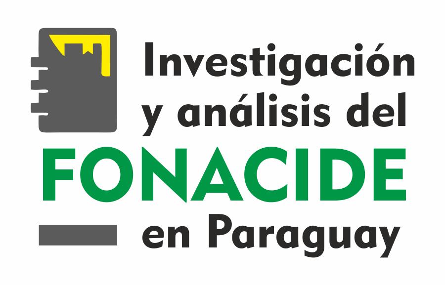 Investigación y Análisis del FONACIDE en Paraguay